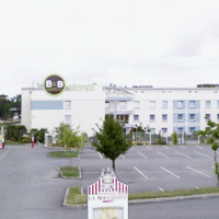 Hôtel B&B Nantes St Herblain